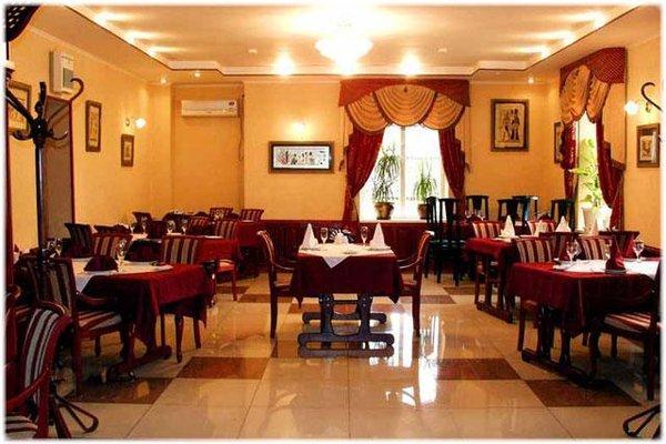 Отель Александрия - фото 12