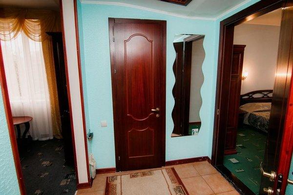 Отель Александрия - фото 13
