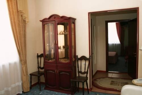 Отель Александрия - фото 14