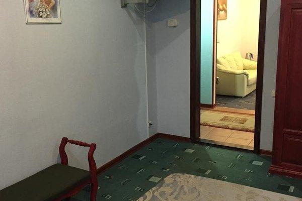 Отель Александрия - фото 17