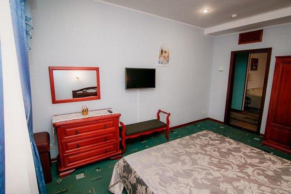 Отель Александрия - фото 2