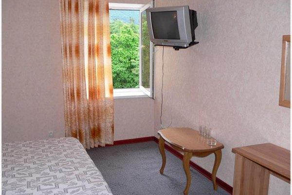 Отель Александрия - фото 5