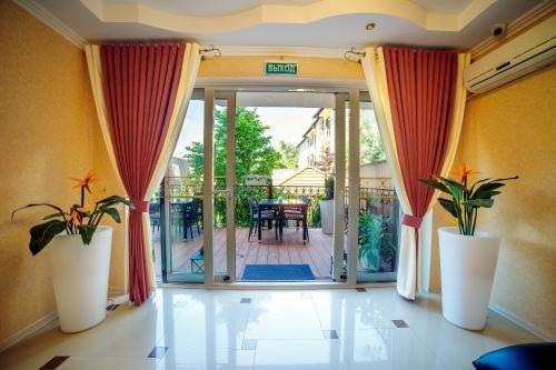 Богема Премиум Отель - фото 10