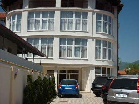 Богема Премиум Отель - фото 23