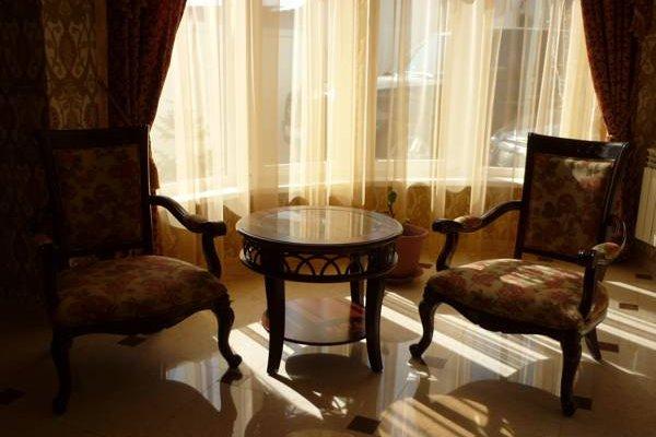 Богема Премиум Отель - фото 3