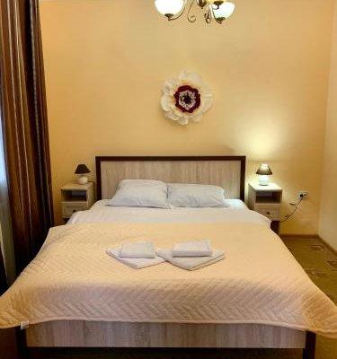Гостевой дом На Рублева - фото 17