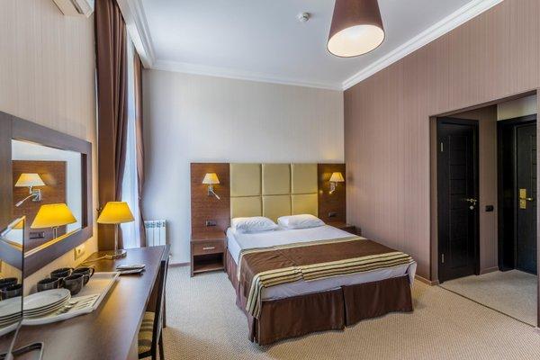 Отель Благодать - фото 16