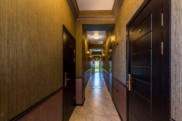 Отель Благодать - фото 14