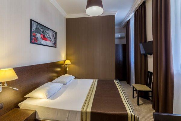 Отель Благодать - фото 2