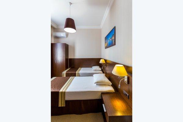 Отель Благодать - фото 3