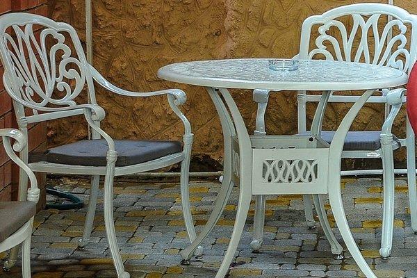 Отель Камелот - фото 13