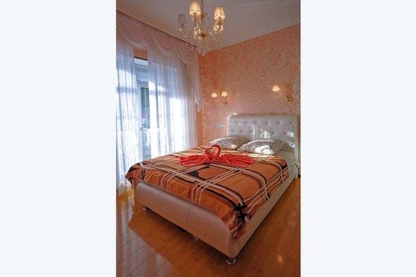 Отель Камелот - фото 2