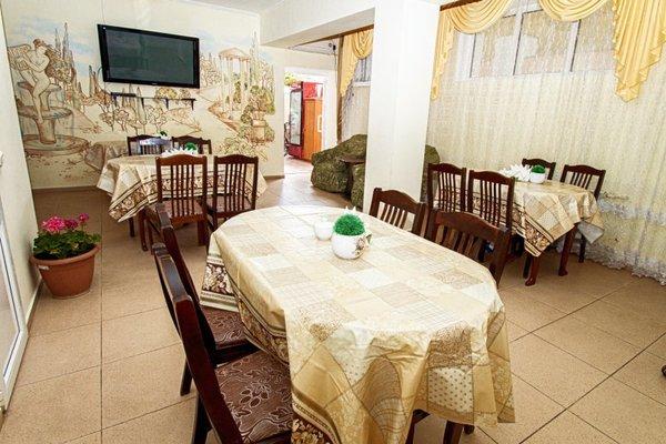 Релакс Отель - фото 14