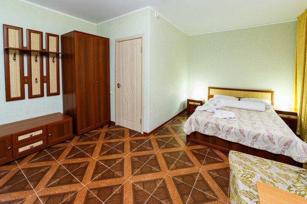 Гостевой Дом Casa Blanca - фото 6