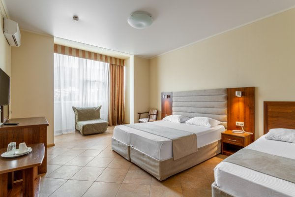 Отель Сити Плаза - фото 9