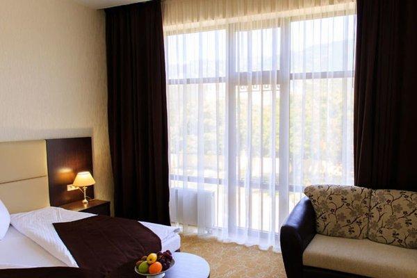 Отель Калифорния - фото 1