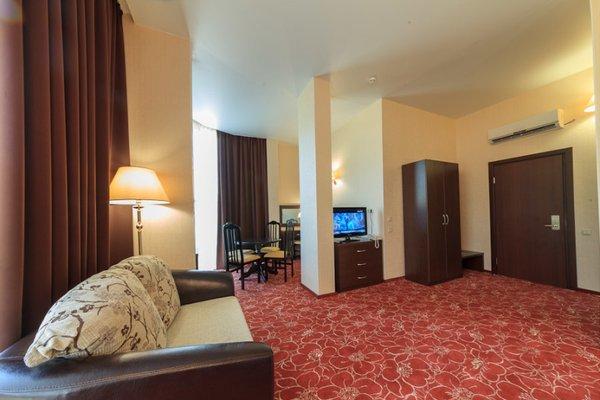 Отель Калифорния - фото 5