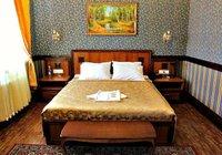Отзывы Отель Рублев