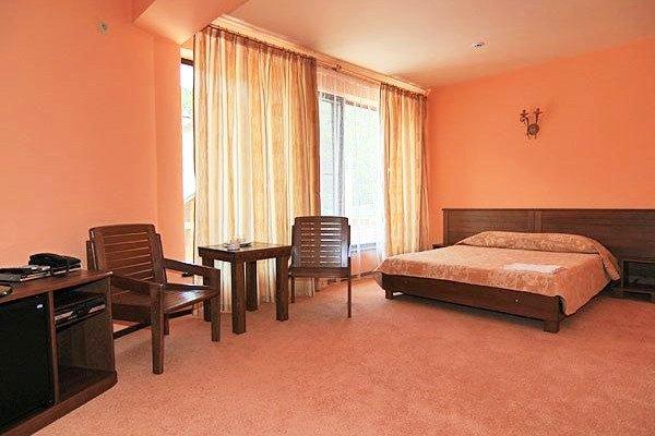 Отель Мелодия Гор - фото 1