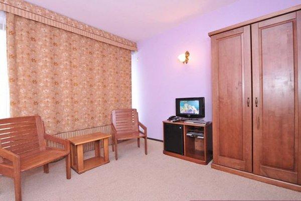 Отель Мелодия Гор - фото 10
