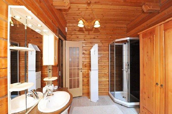 Отель Мелодия Гор - фото 12
