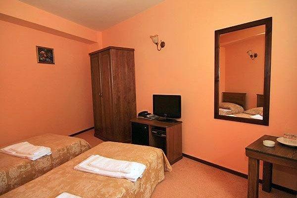 Отель Мелодия Гор - фото 3
