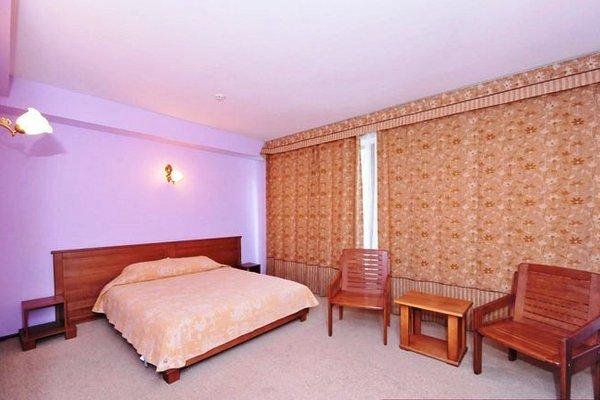Отель Мелодия Гор - фото 5