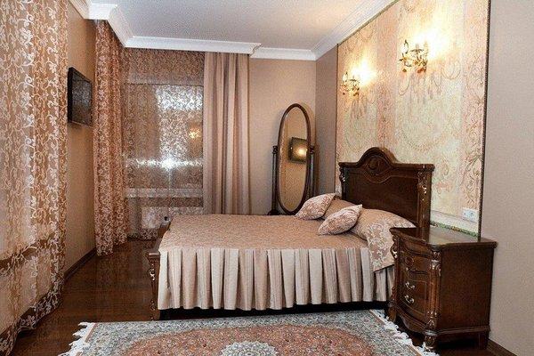 Отель Sky Эльбрус - фото 1