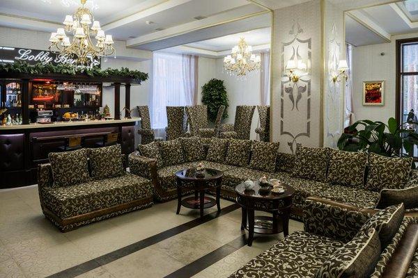 Отель Sky Эльбрус - фото 3