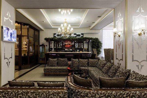 Отель Sky Эльбрус - фото 4