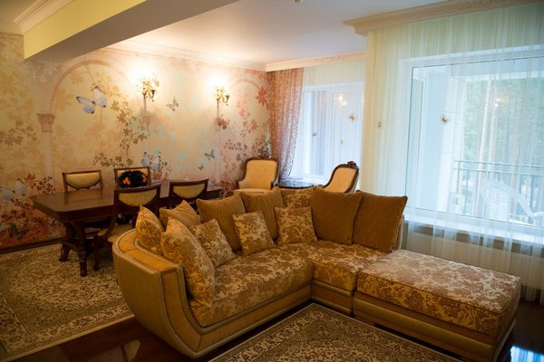 Отель Sky Эльбрус - фото 6