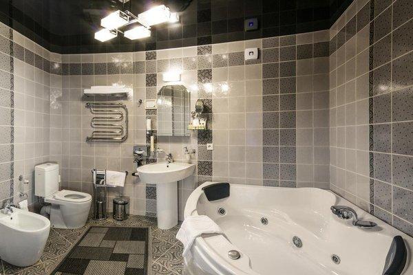 Отель Sky Эльбрус - фото 9