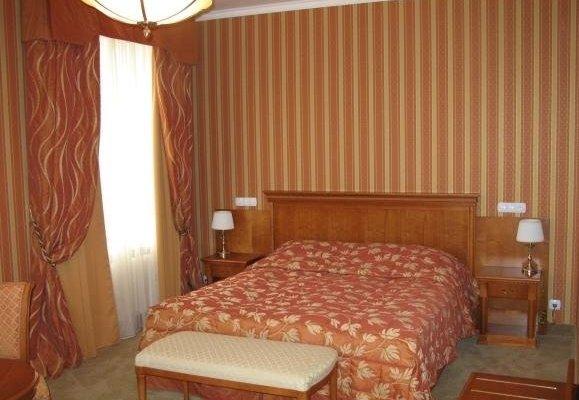 Отель Кочар - фото 2
