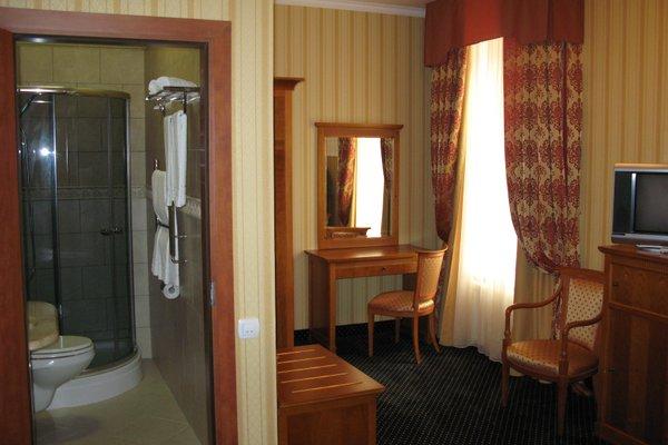 Отель Кочар - фото 5
