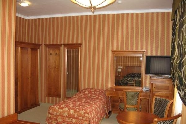 Отель Кочар - фото 8