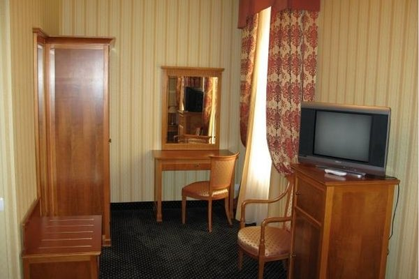 Отель Кочар - фото 9