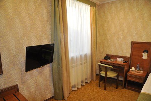 Гостиница Персона - фото 4