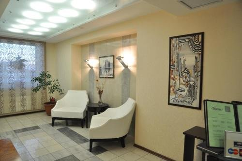 Гостиница Персона - фото 8