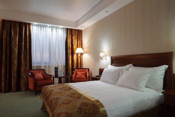 Grand Hotel Vidgof - фото 1