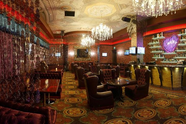 Grand Hotel Vidgof - фото 11
