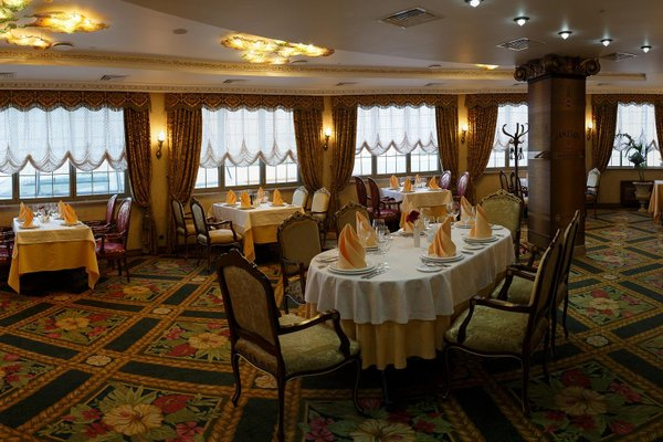 Grand Hotel Vidgof - фото 12