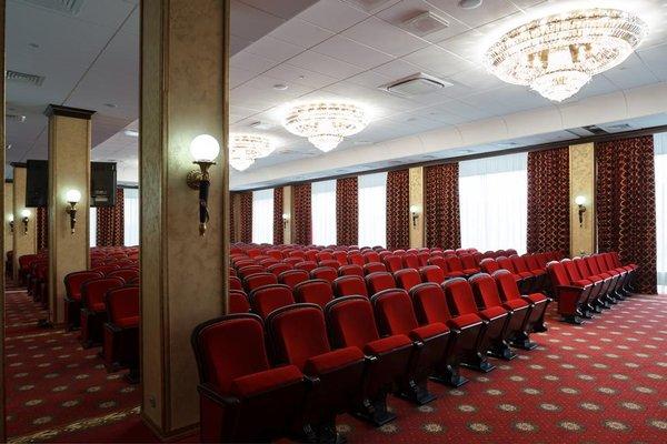 Grand Hotel Vidgof - фото 15