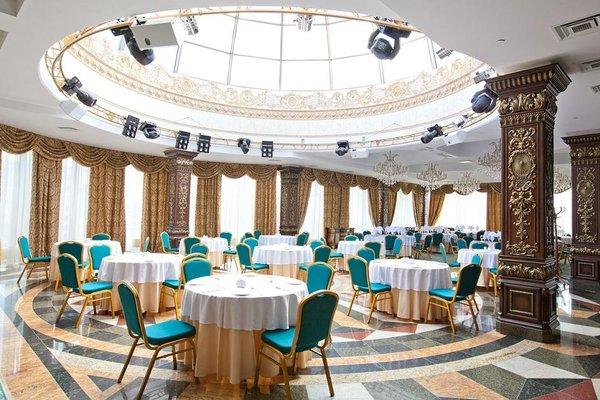 Grand Hotel Vidgof - фото 17