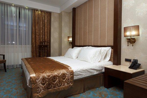 Grand Hotel Vidgof - фото 2