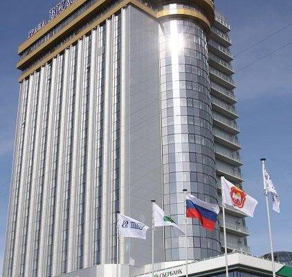 Grand Hotel Vidgof - фото 22