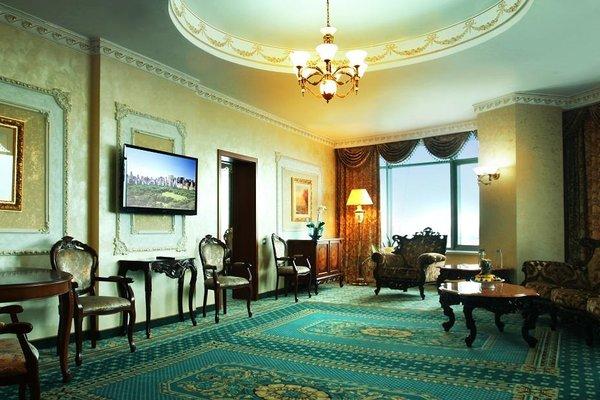 Grand Hotel Vidgof - фото 3