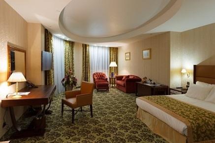 Grand Hotel Vidgof - фото 4