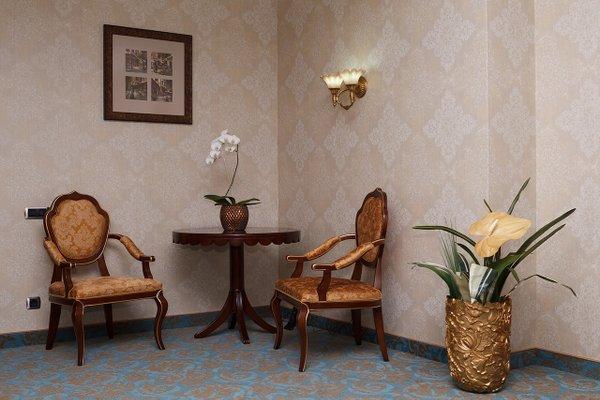 Grand Hotel Vidgof - фото 5