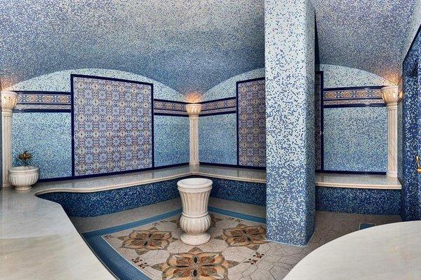 Grand Hotel Vidgof - фото 7