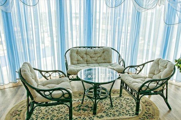 Гостиница Гостиный Дом - фото 4